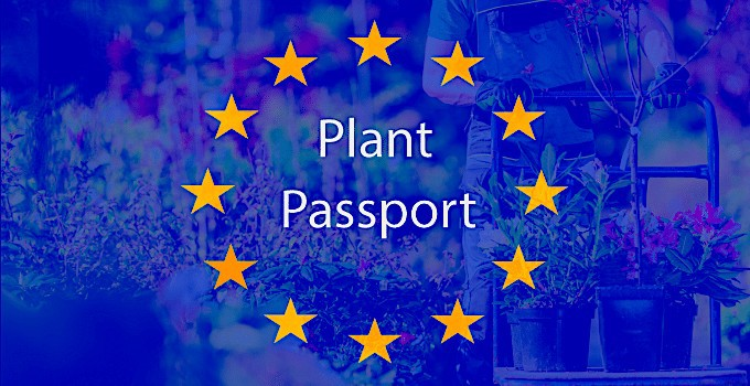 Plant Passport New Regulations December 2019