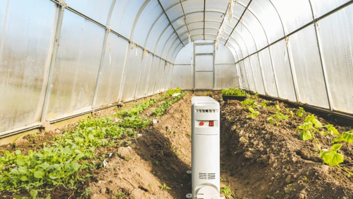 6 Best Greenhouse Heaters – A Buyers Guide